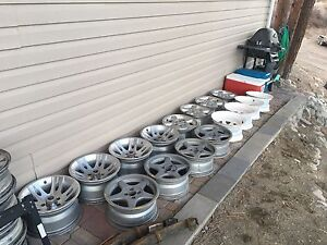 Rims for sale and  misc items