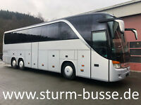 Used coaches - S 415 HDH