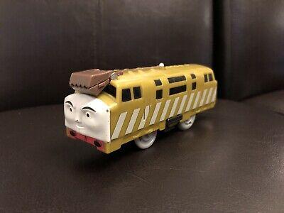 Gullane Trackmaster Thomas & Friends Diesel 10 Train 2009 Mattel