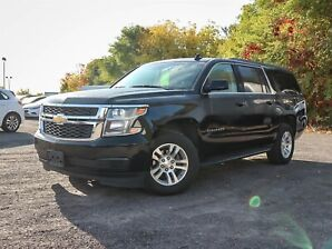 2018 Chevrolet Suburban LT 4WD, 8 PASSENGER, AIR CONDITIONING PWR GRP