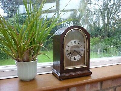 Victorian bracket clock.