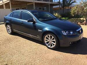 2010 Holden CalaisV my10 sedan North Haven Port Adelaide Area Preview