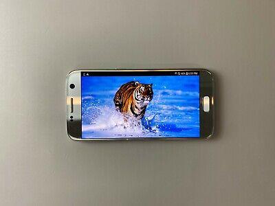 Samsung Galaxy S7 SM-G930S 32GB - Silver, Single Sim, Condition : Shadow