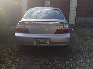2002 Acura TL type S as is  London Ontario image 2