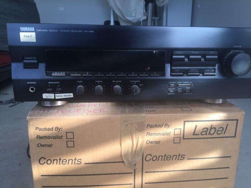 Yamaha AV Receivers, Sony Multi Channel AV Receiver | Radios