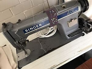 Sewing machine Bardwell Park Rockdale Area Preview