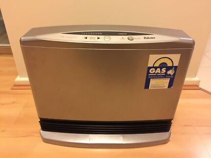 Paloma gas heater PGS-311F