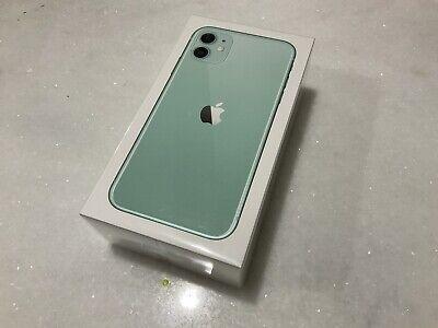 Apple iPhone 11 - 64GB - Green (Verizon) in Mint Condition!