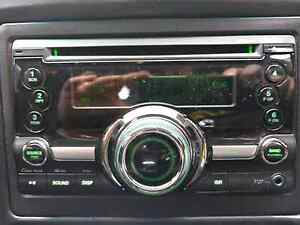 Clarion CX501 double din Narre Warren Casey Area Preview