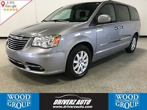 2013 Chrysler Town & Country Touring 7 PASSENGER, STOW N' GO...