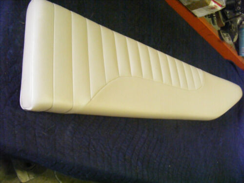 Hydra Sports Marine Boat Side Cushion 48x11 May Fit 2500 2900 3300 Hydrasports