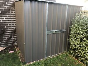 Steelcheif Garden Shed