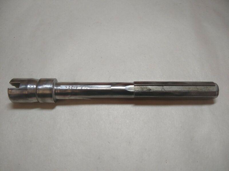 Genuine Sunnen K20-619AS Mandrel  used
