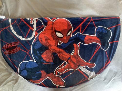 Spider-man wearable blanket marvel cozy wings