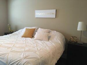 Kingsdown King Size Bed