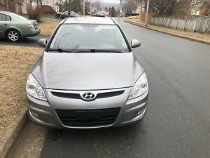 2012 Hyundai Elantra Touring only 86,000 kms!!!
