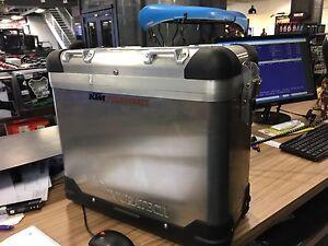 Valise 31 litres KTM 1190