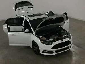 2015 Ford Focus ST Recarro*Sony SYNC*Toit Ouvrant*