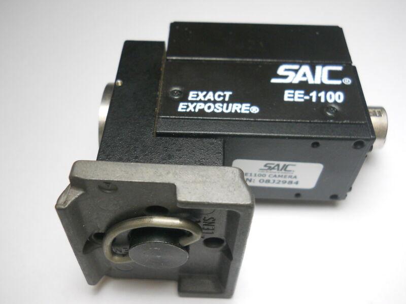 SAIC EE-1100 Exact Exposure Camera (Used) (QTY 1 ea)ALT