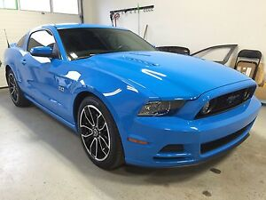 2014 Ford Mustang GT 5.0L 6 Speed