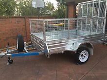 MOVING HOUSE? GARDEN CLEAN UP? TRAILERS FOR HIRE... Bundall Gold Coast City Preview
