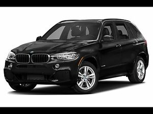 Wanted: BMW X5 7 Seater 2014-2016
