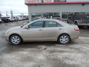 2009 Toyota Camry LE Air Conditioning,Power Windows,Power Loc...
