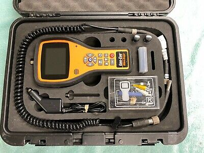 Lotb General Pipe Gm-c Gen-eye Micro Scope Package Camera Color Inspection