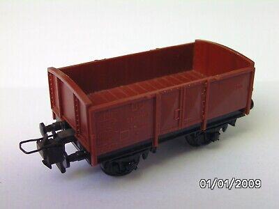 Trix Express H0 kurzer offener Güterwagen DB 3450, ANSEHEN!