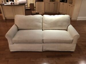 Bassett Sofa Bed With Electric Air Mattress