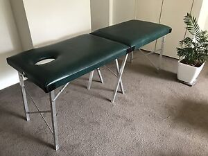 Portable massage table Edgecliff Eastern Suburbs Preview