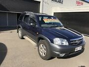 MAZDA TRIBUTE 4x4 Port Adelaide Port Adelaide Area Preview