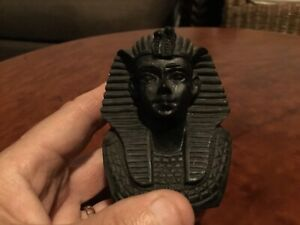 Small Egyptian statue
