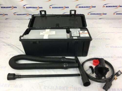 3M Electronics Vacuum 497 Service Vacuum Type 2 Filter for Toner & Dust - Read