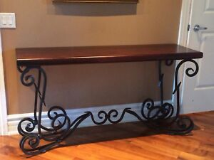 Pier One Accent Side Table