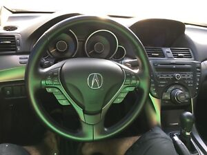 2012 Acura TL Tech Package Navi FWD
