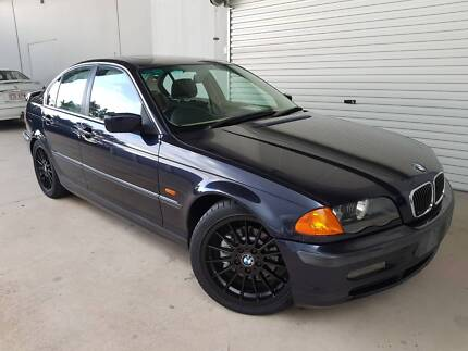 BMW 328I Sedan E46 - AUTOMATIC - DRIVES GREAT
