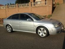 2003 Holden Vectra CDXi ZC Auto Hatchback Hillbank Playford Area Preview
