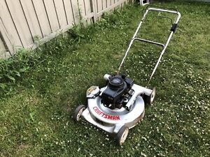 Craftsman snowblower