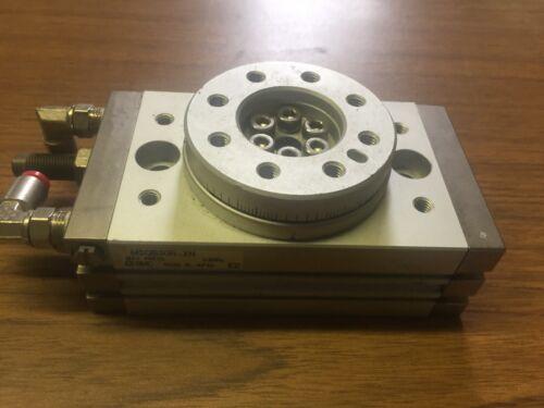SMC MSQB30R-XN Pneumatic Rotary Actuator