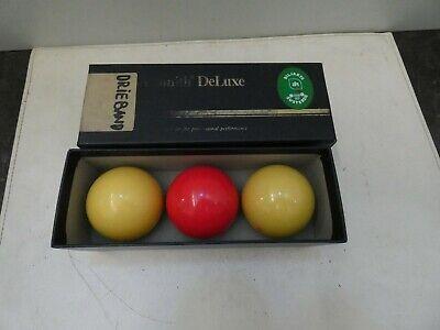 Pool Super Aramith Pro Cup Spielball 57,2 mm NEU+OVP