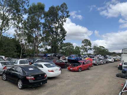 Cash $$$$ For Cars In Brisbane , Best Car Removals QLD Kingston Logan Area Preview