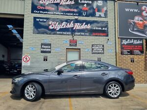 2013 Mazda 6 SPORT AUTO FROM ONLY $65PW EASY FINANCE  Slacks Creek Logan Area Preview