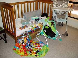 ALL You Need for Baby! Jerrabomberra Queanbeyan Area Preview