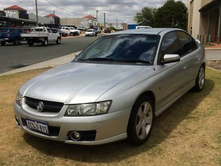 2006 HOLDEN COMMODORE VZ Wangara Wanneroo Area Preview