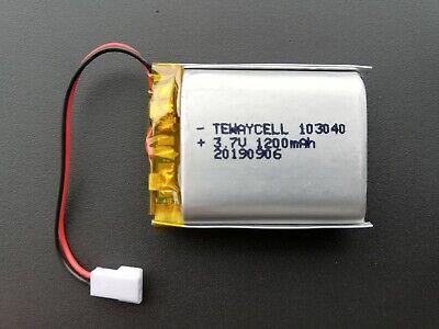 JST BEC Verteiler 1 Stecker zu 3 Buchse  für Lipo Akku 3,7V 7,4V