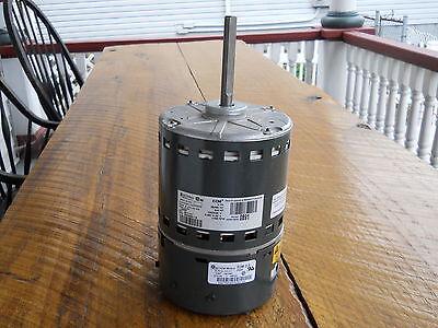 New In Box GE 3/4 HP Blower Motor 5SME39SL0891  Model# 622024-0