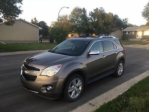 ***REDUCED*** Chevrolet Equinox Limited