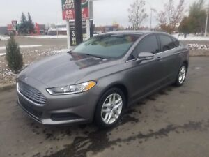 CERTIFIED 2014 Ford Fusion for sale