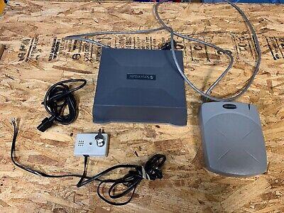 Sensormatic Zbsmpcp-f Zbsmpro Deactivator Security Loss Prevention System